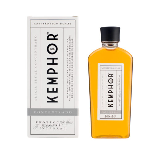 KEMPHOR Elixir 1918